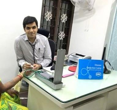 Dr Ashwin Karuppan