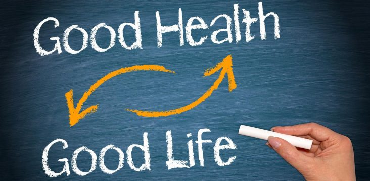 All that you need to know about Good Health
