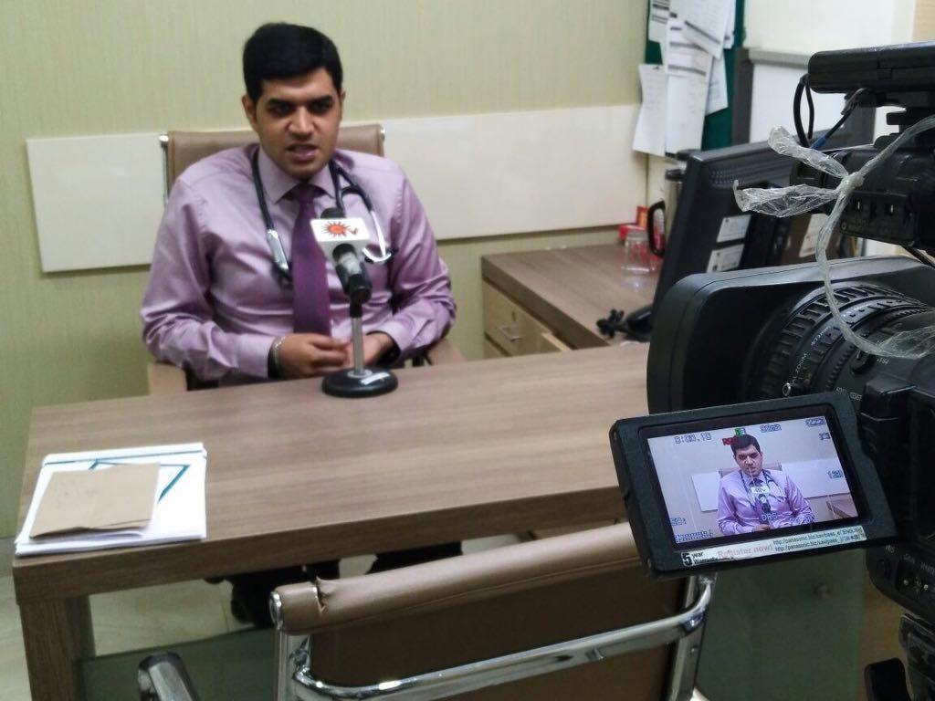 Dr V Ashwin Karuppan